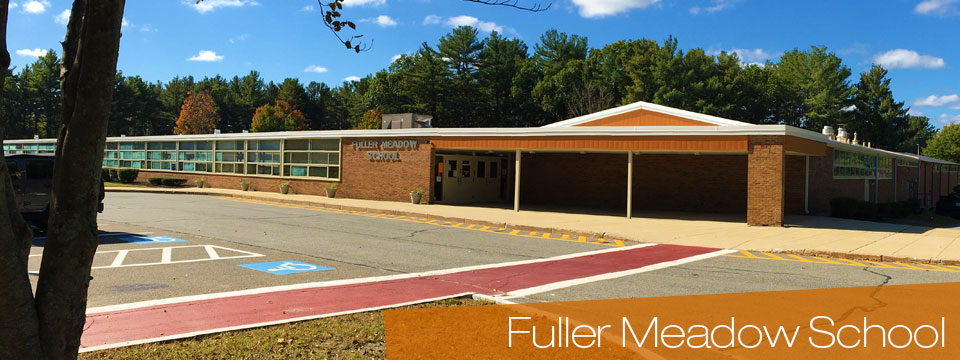 Fuller Meadow School, Middleton, MA